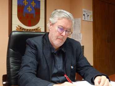 El Alcalde de Logrosán contesta a Isabel Villa