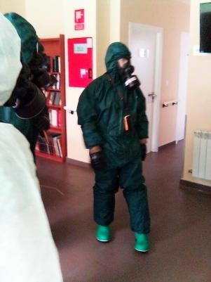 Brigada militar fumigando coronavirus (10)